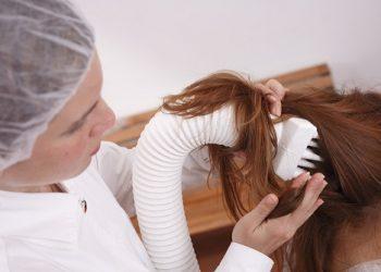 tea tree oil for scalp