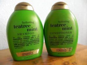 Tea Tree Oil for Dandruff Treatment